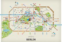 Berlin. ITALIANBARK / Berlin travel and design inspirations