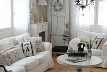 Living Spaces / ideas for living