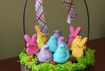 Peeps / by Juliana Michaels