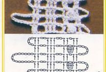 брюгское кружево