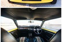 Datsun 160Z