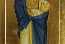 Sfânta Matrona
