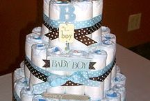 Baby Boy / Shower Ideas