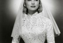 famous bride
