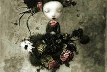 Amazeballs Art / by Samantha Garrett
