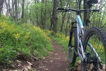 Trails Around KC