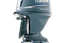 DIY Boater's Tech Tips / Do-it-yourself tech tips for outboard engine assembly, outboard motor break-in, Mercury V6 engine assembly, and converting your outboard motor to an outboard jet