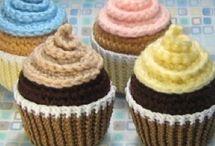 Crochet food / by melina emmanouilidou