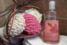Misc. Crochet Patterns