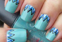 nails / by Alyssa VanOteghem