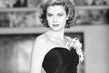 Glamorous Grace Kelly / by Joann Thompson