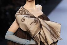 Fashion / by Charlotte Clé