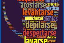 Verbos castellano