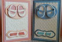 Мои открытки ручной работы