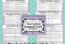 Common Core / by Mandy Zabel