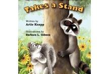 Stuff for kids who stutter