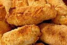 Atıştırmalıklar_geleneksel / Türklere has atıştırmalıklar