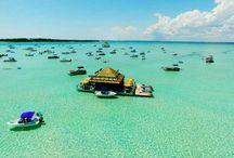 Pelican Beach Vacation Planning