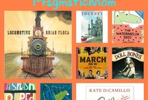 Award-winning books for all ages