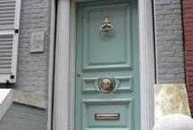 doors, doors, doors, and more fabulous dooors!