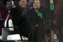 Remembering Madiba Magic!!!