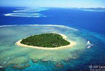 The Must Visit Places in Fiji