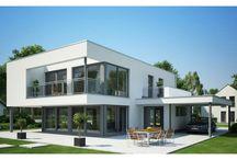 Moderne Häuser cc
