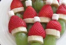 Rezepte zu Weihnachten