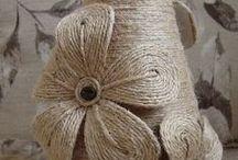 wyroby ze sznurka