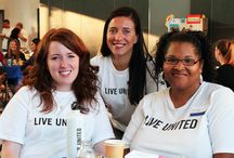 BIG THANKS / Thank you from United Way! / by United Way