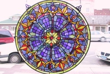 mandalas and medallions