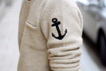 Loving a sailor
