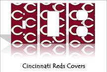 Reds Room Decor