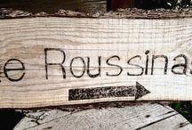 ma déco des gîtes du  Roussinas à Anglès & à Albi / passionnée de déco, échantillons d' idées & de réalisations...