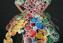 WOW / World Of Wearable Arts