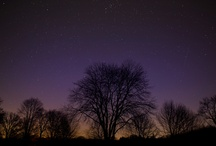 The Night Sky / Volunteer photographers share incredible shots of the sky as seen from Summit Metro Parks locations at night.