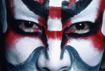 Kabuki - make