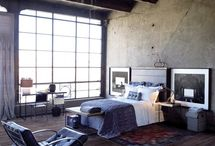 Interiores: Bedrooms