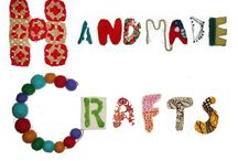 Crafts and Handmade Items / Place a Free Ad to sell your handmade crafts