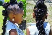 Hairstyles for Liyahbug