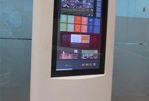 UI - kiosk