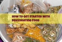 Canning / Dehydrating / Preserving / by Susan Emery