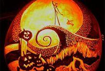 Pumpkin  Carving Skills / Carve that shit