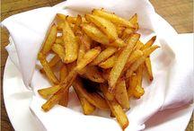 Potatoes <3