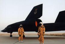 Aircraft - SR-71/A-12/YF-12