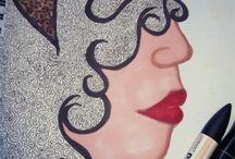Shola Yissau's Illustrations / Illustrations ^.^ www.sholayissau.co.uk