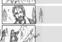 Passion Storyboard