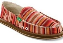 Sanuk Shoes at Cook & Love Shoes! / Sanuk Shoes