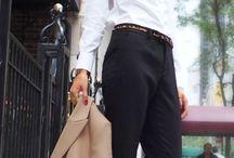 professional wear