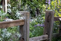 Fence - divide and rule